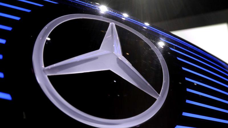 Daimler trucks were fined $ 30 million for slow recalls